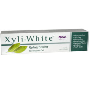 Now-Foods-Xyli-White-Toothpaste-Gel-Refreshmint-Vegan