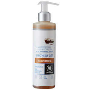 urtekram-showergel-coconut-vegan