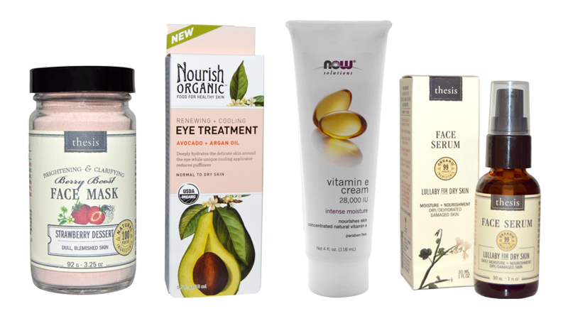 iherb-vegan-face-products