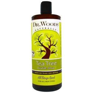 dr-woods-tea-tree-castile-soap-with-fair-trade-shea-butter