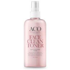 ACO Face Soft & Soothing Toner