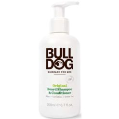 Bulldog Original Beard Shampoo + Conditioner-2