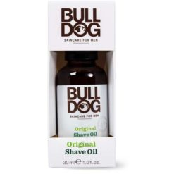Bulldog Original Shaving Oil-2