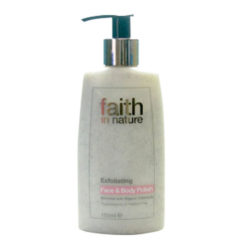 Faith in Nature Exfoliating Face & Body Polish