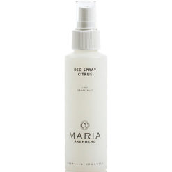 MARIA ÅKERBERG DEO SPRAY CITRUS 125ML
