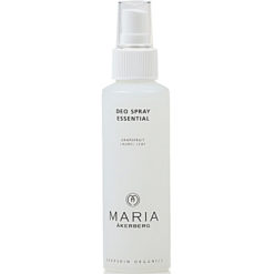 MARIA ÅKERBERG DEO SPRAY ESSENTIAL