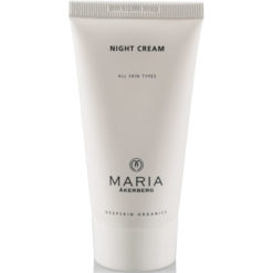 MARIA ÅKERBERG NIGHT CREAM