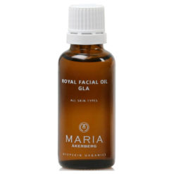 Maria Åkerberg Royal Facial Oil GLA