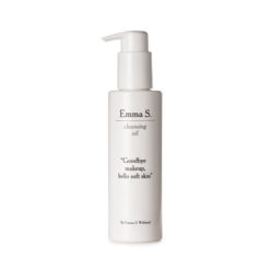 Emma S Cleansing Oil