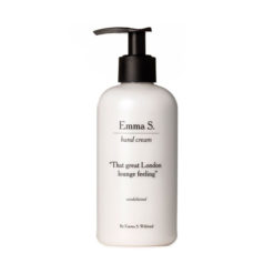 Emma S London Lounge Hand Cream