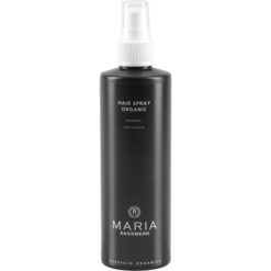 MARIA ÅKERBERG HAIR SPRAY ORGANIC