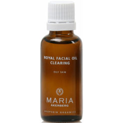 MARIA ÅKERBERG ROYAL FACIAL OIL CLEARING
